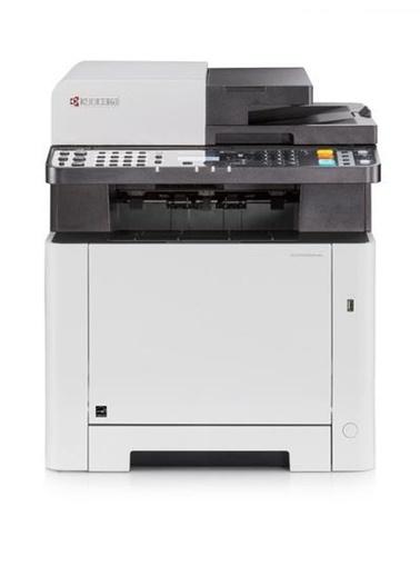 Kyocera M5521CDW ECOSYS Mono Fotokopi Tarayıcı Fax UsbEternetDuplex Yazıcı Renkli